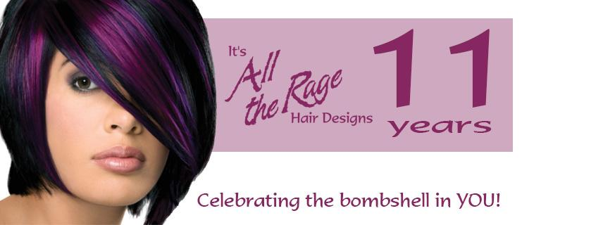 It's All The Rage Hair Designs in Wyomissing, PA