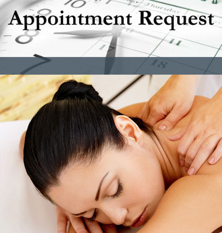 Massage Therapy Appointment in Reading, PA
