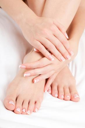 Pedicure and Manicure near me