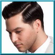 Salon Services for Men